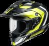 Shoei Hornet X2 Sovereign Helmet