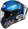 Shoei X-14 AM 73 Helmet