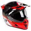 Klim Krios Karbon Two Trak Helmet