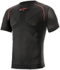 Alpinestars Ridetech V2 Short Sleeve Top
