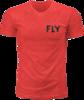 Fly Racing Tape Tee