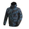 First Manufacturing  Breathable Rain Jacket With Armor