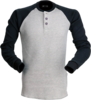 Z1R Waffle Long-Sleeve Shirt