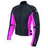 Joe Rocket Turbulent Textile Jacket for Women