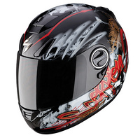 ea6d8ab3 Scorpion EXO-750 Eternity Helmet :: MotorcycleGear.com