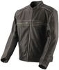 Black Brand Two Lane Jacket (Medium Only)