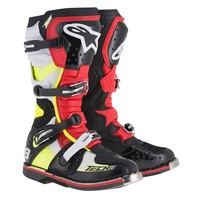 Tech8_rs_black-red-yellow-fluo_1