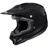 Hjc-cl-x7-solid-black-side
