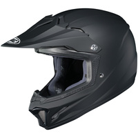 Hjc-cl-xy2-solid-matte-black-side