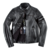 Dainese Freccia 72 Perforated Leather Jacket