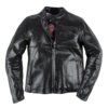 Dainese Toga 72 Perforated Leather Jacket (52 Only)
