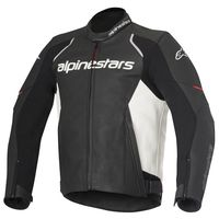 Alpinestars_jacket_devon_black_white