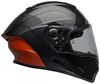 Bell-race-star-flex-street-helmet-carbon-lux-matte-gloss-black-orange-right-2