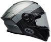 Bell-race-star-flex-street-helmet-surge-matte-gloss-brushed-metal-grey-right-2
