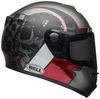 Bell-srt-street-helmet-hart-luck-skull-gloss-matte-charcoal-white-red-right
