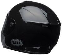Bell-srt-street-helmet-gloss-black-back-left