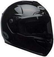 Bell-srt-street-helmet-gloss-black-front-right