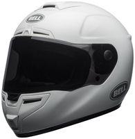 Bell-srt-street-helmet-gloss-white-front-left