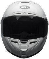 Bell-srt-street-helmet-gloss-white-front