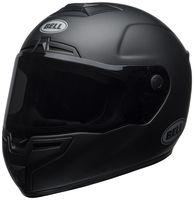 Bell-srt-street-helmet-matte-black-front-left