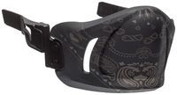 Bell-rogue-cruiser-muzzle-spare-part-bandana-matte-black-front-right