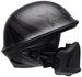 Bell-rogue-cruiser-helmet-honor-matte-titanium-black-right