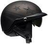 Bell-pit-boss-cruiser-helmet-honor-matte-titanium-black-right-2
