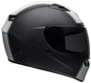 Bell-qualifier-dlx-mips-street-helmet-rally-matte-black-white-right