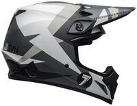 Bell-mx-9-mips-dirt-helmet-seven-battleship-matte-black-grey-right