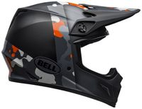 Bell-mx-9-mips-dirt-helmet-presence-matte-gloss-black-flo-orange-camo-right