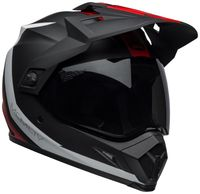 Bell-mx-9-adventure-mips-dirt-helmet-switchback-matte-black-red-white-front-right