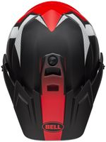 Bell-mx-9-adventure-mips-dirt-helmet-switchback-matte-black-red-white-top