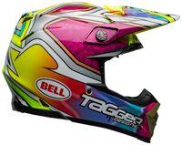 Bell-moto-9-flex-dirt-helmet-tagger-mayhem-gloss-green-black-white-right