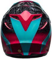 Bell-moto-9-mips-dirt-helmet-chief-matte-gloss-black-pink-blue-back