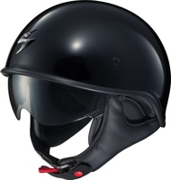 Exo-c90_glossblack_front_angle2