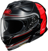 Shoei GT-Air II Crossbar Helmets ~ Sale