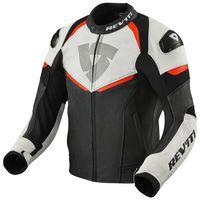 Revit_convex_jacket_black_fluo_red_front