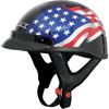 Afx-fx70-beanie-helmet-black-flag