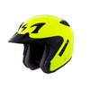 Scorpion EXO-CT220 Neon Helmet