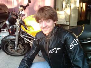 e29f09a80 Isaac L. from Tallahassee, FL :: MotorcycleGear.com