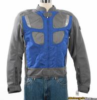 Bmw Airflow 2 Textile Mesh Jacket Motorcyclegear Com